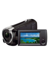 Sony HDR-CX405 HD Camcorder, black
