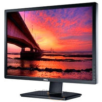 Dell Ultra Sharp 24 Inch LED   U2412M