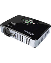 Portronics iLume Projector (POR 340), multicolor