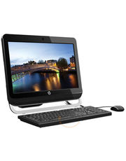 HP Omni 120-1060in Desktop PC