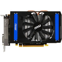 MSI AMD/ATI R7790-2GD5/OC 2 GB GDDR5 Graphics Card, multicolor