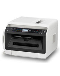 Panasonic Multifunction Printer KX-MB-2130SX (Without Handset),  white