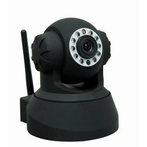Wansview NCL-610W Wireless IP Camera,  black