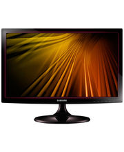 Samsung 18.5 Inch LS19D300NY/XL LED Backlit LCD Monitor, Multicolor