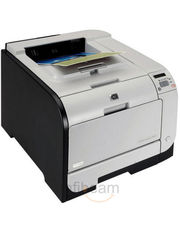 HP Color LaserJet CP2025n Printer (CB494A)