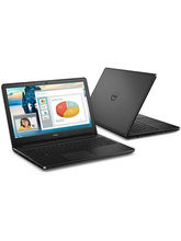 Dell Vostro 15 3558 15.6-inch Laptop (Celeron Dual Core - 5th Gen /4GB/500GB/DOS)