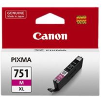 Canon CLI‐ 751 M XL Ink Cartridge,  magenta
