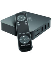 AmketteEvo TV XL (Black)