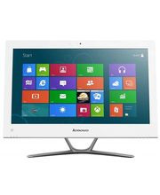Lenovo Mainstream C440 Desktop PC 57314470, white