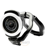 Genius High Definition 2.0M pixel Auto Focus WebCam (Black)
