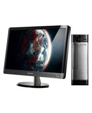 Lenovo Essential H520s (57-310171) All in One Desktop, multicolor