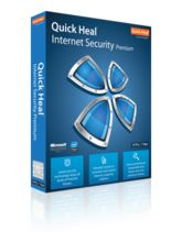 Quick Heal Internet Security Latest Edition 3 Users 3 Years