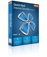 Quick Heal Internet Security Latest Edition 1 Users 1 Year