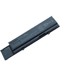 ITmongers Battery compatible with Dell Vostro 3400,  black