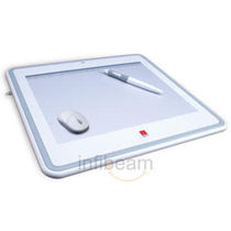 iBall Tablet PC 12 inch / 9 inch (1024 level) with Cordless Mouse & Pen