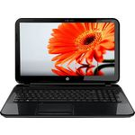 HP 15-d017tu Notebook,, black