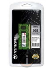 Transcend 2GB DDR3 Laptop 1333MHZJETRAM