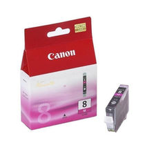 Canon CLI 8M Ink cartridge,  magenta