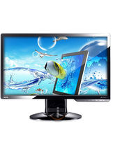 BenQ G615HDPL-15.6 Inch LED Monitor (Black)