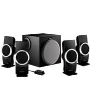 Creative Inspire M4500 4.1 Multimedia Speakers (Black)