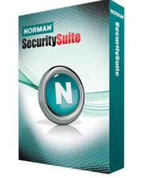 Norman Internet Security 3pcs 1 Year, multicolor, 3 users
