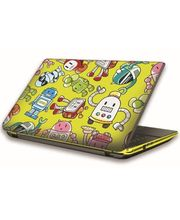 Clublaptop Laptop Skin CLS - 30, multicolor