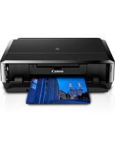 Canon PIXMA Ip7270 Printer, black