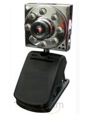 Adcom 12MP USB Pc Camera
