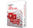 Trustport Total Protection 2014 3 PC 1 Year, multicolor