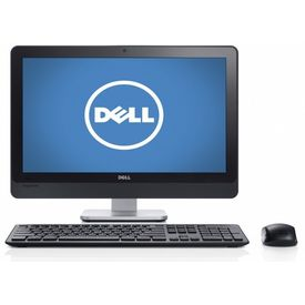 Dell Inspiron One 2330 (3rd Gen Core i3/4GB RAM/1TB HDD/Win8/1GB) All in One Desktop
