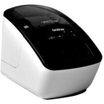 Brother QL-700 Thermal Label Printer, multicolor