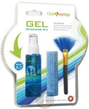 Laptop LCD Cleaning Kit - Multipurpose (Multicolor)