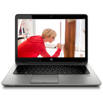 HP Elitebook 840G1 G2F76PA (4th Gen Core I5/ 4GB RAM/ 500GB HDD/ Win 8.1)