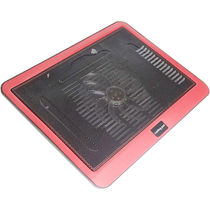 Clublaptop CLCP119 Cooling Pad (Red & Black)
