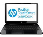 HP Pavilion TouchSmart 15-b140tx Sleekbook, black