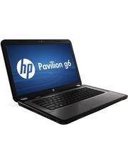 HP Pavilion G6-2201AX Notebook with Windows 8