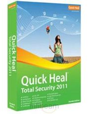 QuickHeal Total Security 2011
