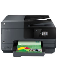 HP Officejet Pro 8610 e-All-in-One Printer (A7F64A),  black