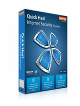 Quick Heal Internet Security 1User 1Year