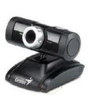 Genius VGA Webcam for Internet (Black)