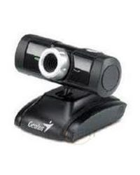 Genius VGA Webcam for Internet,  black