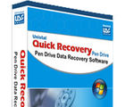Quick Recovery for Pen Drives (Multicolor, Personal License)