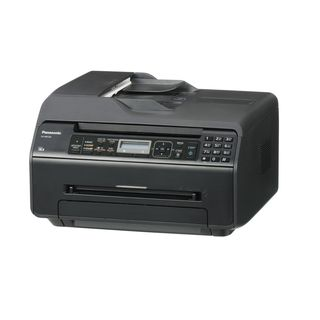 Panasonic KX-MB1530 Multifunction Laser Printer