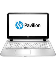 HP Pavilion 15-p028TX Laptop (4th Gen Intel Core i3/ 4GB RAM/ 1 TB HDD/ Win 8.1), white