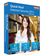 Quickheal Internet Security 2012