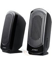 F&D V10 2.0 USB Multimedia Speakers (Black)