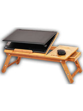 DGB Murray Value Plus - Single Wooden Laptop Table