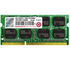 Transcend 8GB DDR3L 1600 SO-DIMM RAM for Laptop (TS1GSK64W6H)