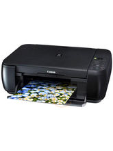 Canon Pixma Mp287 Inkjet All-In-One A4 Size (Black)