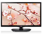 LG 22MN48 21.5 Inches IPS MONITOR, black